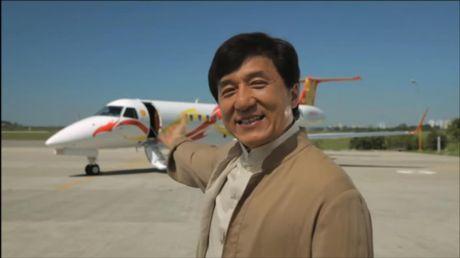 Kham pha may bay trieu do cua tai tu Thanh Long - Anh 2