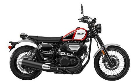 Yamaha 'nha hang' moto scrambler hoai co SCR950 - Anh 6