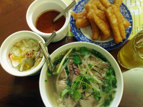 Nhung mon dac san Viet noi danh tu Bac vao Nam (1) - Anh 13
