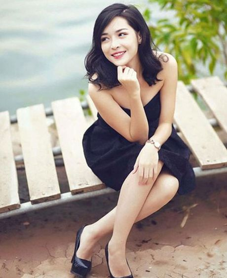 Hot girl tham my Nam Dinh lam gi sau 2 nam noi tieng? - Anh 3