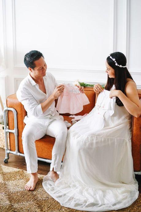 Cuoc song sung suong cua Phan Nhu Thao khi lay chong dai gia - Anh 10