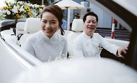 Cuoc song sung suong cua Phan Nhu Thao khi lay chong dai gia - Anh 3