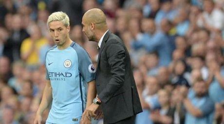 Guardiola: 'Man City se choi theo phong cach cua Johan Cruyff' - Anh 2