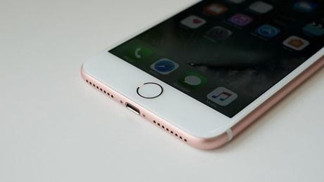 Dieu gi khien iPhone 7 tro nen dac biet? - Anh 3