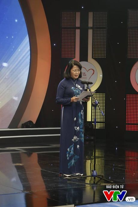 Gala 8 nam Trai tim cho em: Chung tay giup do cac em nho mac benh tim bam sinh - Anh 3