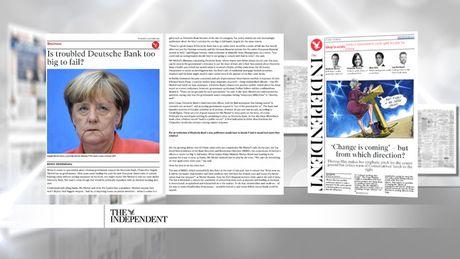Nhin lai khung hoang cua Deutsche Bank: Se co mot Lehman Brothers thu 2? - Anh 1