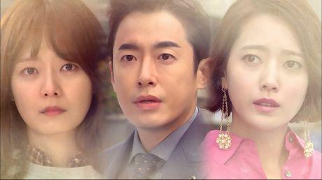 "Phim Han Quoc ""Ngay mai chien thang"" len song VTV3 - Anh 2"