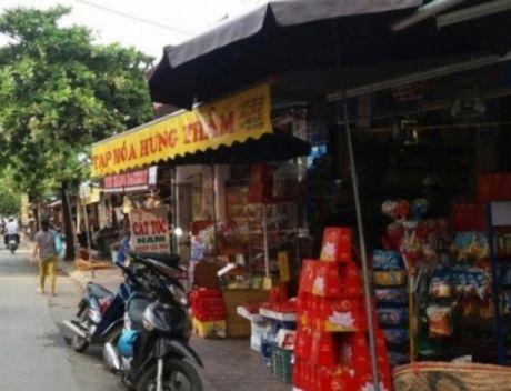 "Bai 3: Phuong My Dinh 2 dang ""bat luc"" voi vi pham trat tu do thi? - Anh 4"
