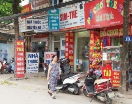 "Bai 3: Phuong My Dinh 2 dang ""bat luc"" voi vi pham trat tu do thi? - Anh 6"