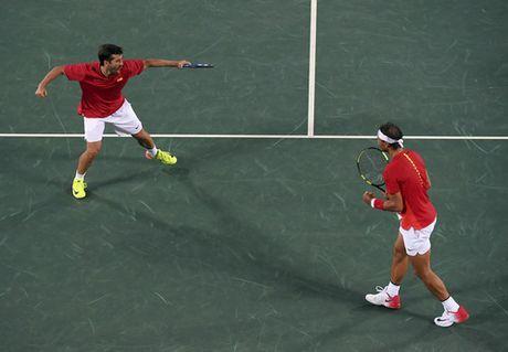 Murray vao chung ket, Nadal cho vo dich doi o China Open - Anh 1