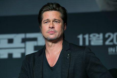 Brad Pitt khong bi truy to bao hanh con - Anh 2