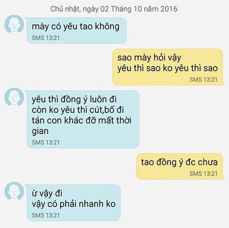 Cuoi te ghe 9/10: To tinh ba dao mot phat an ngay - Anh 1