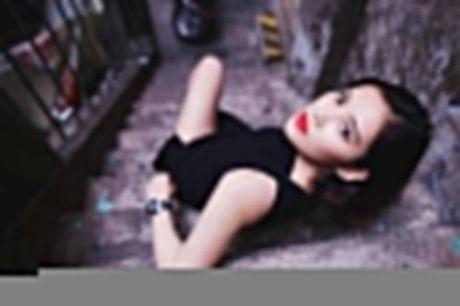 Nhan sac 'an dut' Hari Won cua 'ban gai moi'Tien Dat - Anh 5