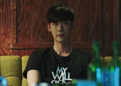 Lee Jong Suk dien ao phong truyen tai thong diep dep trong 'W' - Anh 1
