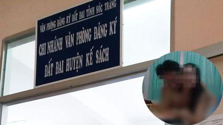 Sa thai pho giam doc lo clip sex? - Anh 1