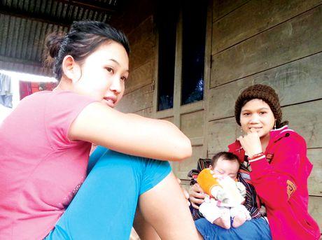 Chuyen bat chong o deo Phuong Hoang - Anh 1