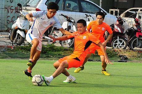 FC Tien Phong thang tung bung tran dau Cup Mua Thu 2016 - Anh 5