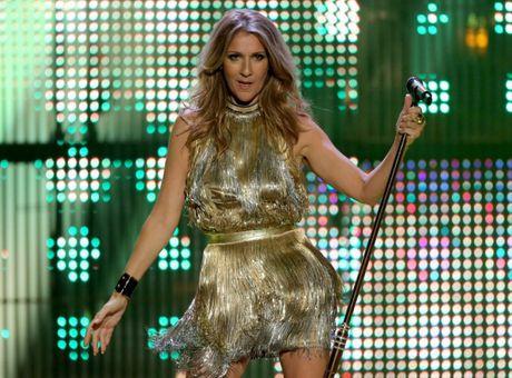 Sap co nhac kich ve cuoc doi danh ca Celine Dion - Anh 1