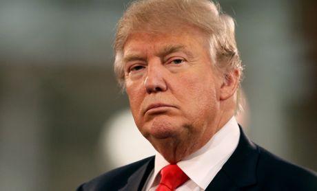 Bao Politico: 'Trump khong con gi de mat' - Anh 1