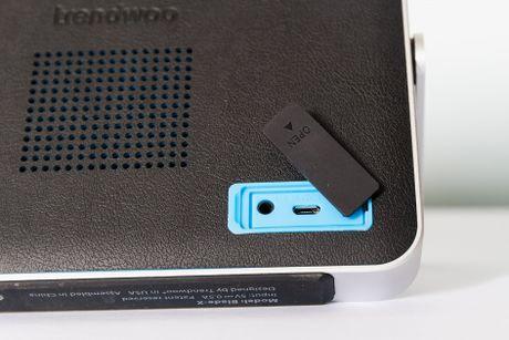 Can canh cap loa Trendwoo Pocket-X va Blade-X - Anh 10