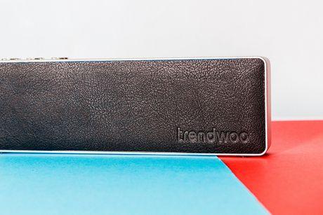 Can canh cap loa Trendwoo Pocket-X va Blade-X - Anh 3