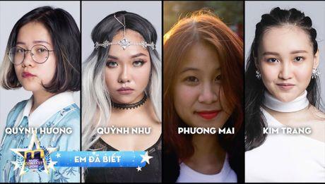 Hot boy dien trai bi loai vi thieu 'mau sac rieng' tai MMC 2016 - Anh 4