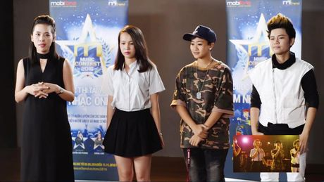 Hot boy dien trai bi loai vi thieu 'mau sac rieng' tai MMC 2016 - Anh 5
