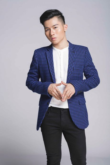 Hot boy dien trai bi loai vi thieu 'mau sac rieng' tai MMC 2016 - Anh 6