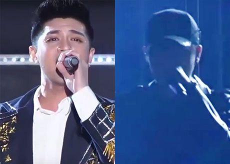 Clip song ca cua Noo Phuoc Thinh va rapper noi tieng Han Quoc Basick khien fans Viet tu hao - Anh 1