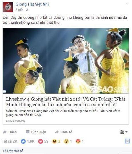 Nhat Minh hoa thanh 'bac lam vuon' - so huu tiet muc duoc yeu thich nhat dem Liveshow 4 - Anh 5