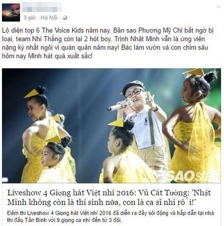 Nhat Minh hoa thanh 'bac lam vuon' - so huu tiet muc duoc yeu thich nhat dem Liveshow 4 - Anh 7