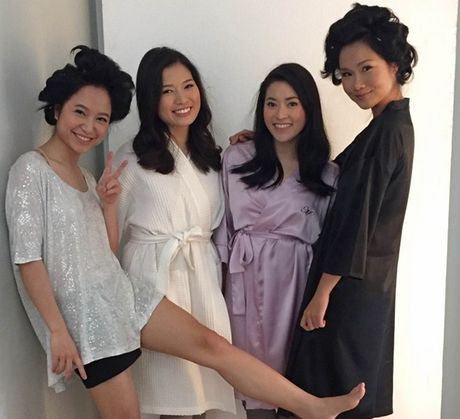 Trisha Do: Tu mot co nang tu ti, tro thanh beauty blogger day trien vong - Anh 11