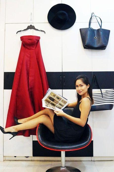 Trisha Do: Tu mot co nang tu ti, tro thanh beauty blogger day trien vong - Anh 13