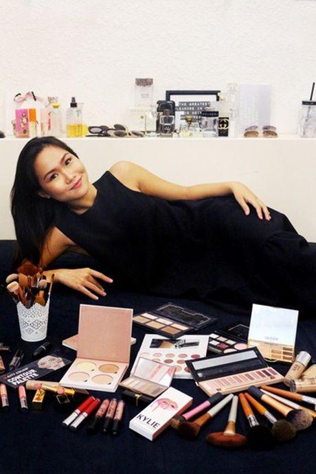 Trisha Do: Tu mot co nang tu ti, tro thanh beauty blogger day trien vong - Anh 14