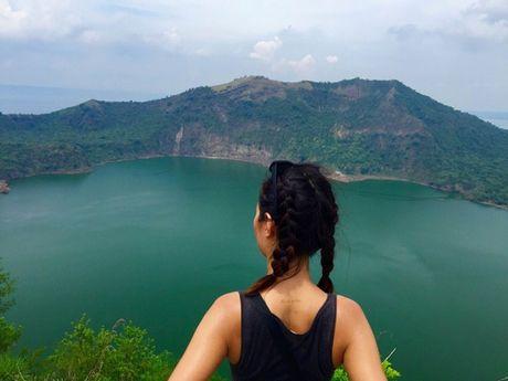 Trisha Do: Tu mot co nang tu ti, tro thanh beauty blogger day trien vong - Anh 2