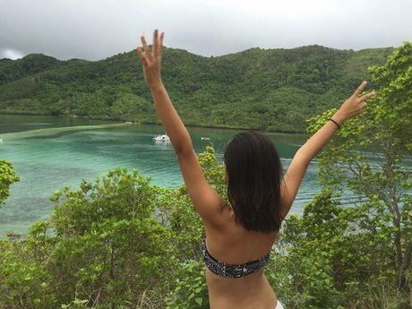 Trisha Do: Tu mot co nang tu ti, tro thanh beauty blogger day trien vong - Anh 3