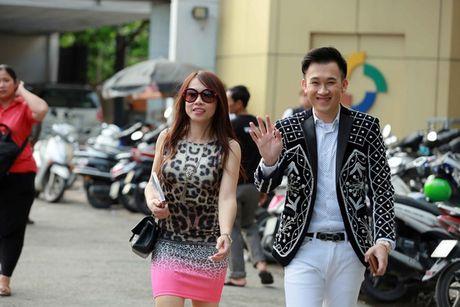 Tin nong showbiz: Chien Thang bi cao buoc 'dong hai nhu phim sex' - Anh 6
