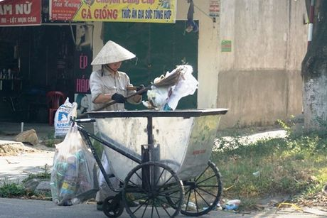 Ha Tinh: Sai pham 800 trieu dong tai Cty Moi truong do thi Hong Linh - Anh 1