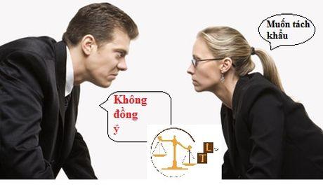 Muon tach ho khau phai lam the nao? - Anh 1