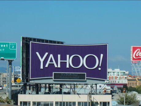 Yahoo va tham vong bien quang cao thong minh - Anh 1