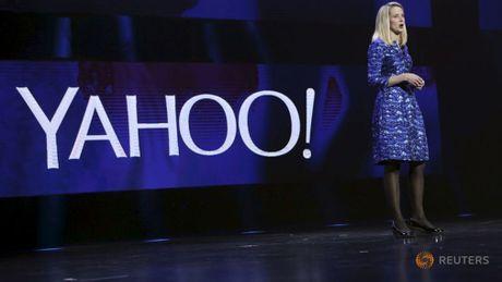 Verizon bat ngo ha gia thuong vu mua lai Yahoo - Anh 1