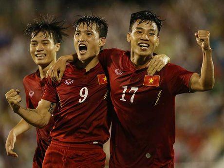 Fan Viet thang hoa, fan Thai buon - Anh 1