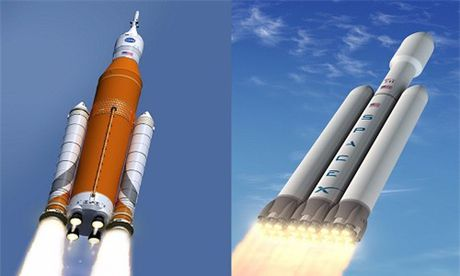 Boeing quyet danh bai SpaceX trong cuoc dua dua nguoi len sao Hoa - Anh 1