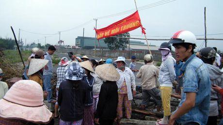 Da Nang chinh thuc len tieng ve du an thep gan 1.000 ty dong o Quang Nam - Anh 1