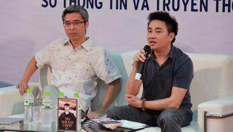 'Nguoi Viet tre dang danh mat kha nang song chung voi nguoi khac' - Anh 1