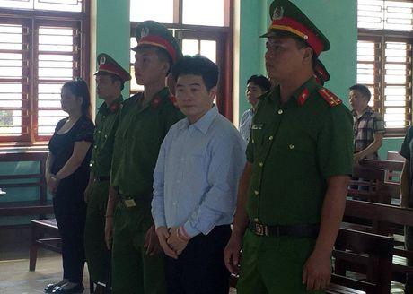 Trum ma tuy Tang Keangnam khang cao doi tai san - Anh 1