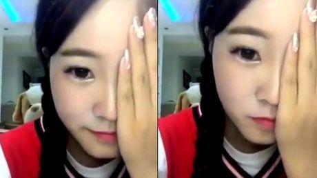 10 clip 'nong': Tran 'khong lo' nuot chung cho cung trong dem - Anh 3