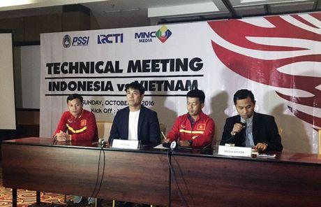 Thanh Luong thay Cong Vinh deo bang thu quan? - Anh 2