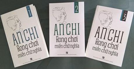 Cung hoc gia An Chi 'rong choi mien chu nghia' - Anh 1