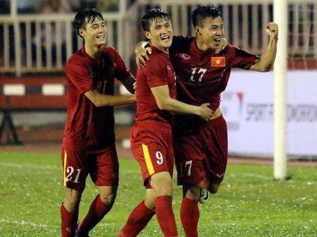 Nhan dinh, du doan ket qua tran Indonesia - Viet Nam - Anh 1